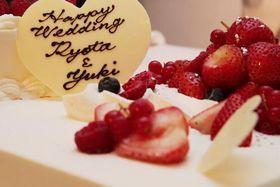 アニバーサリーケーキ(30名)